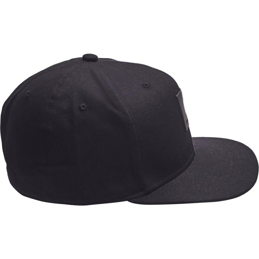 LOGO CAP. I023099 - LOGO CAP I023099 - Caps - SORT - 4
