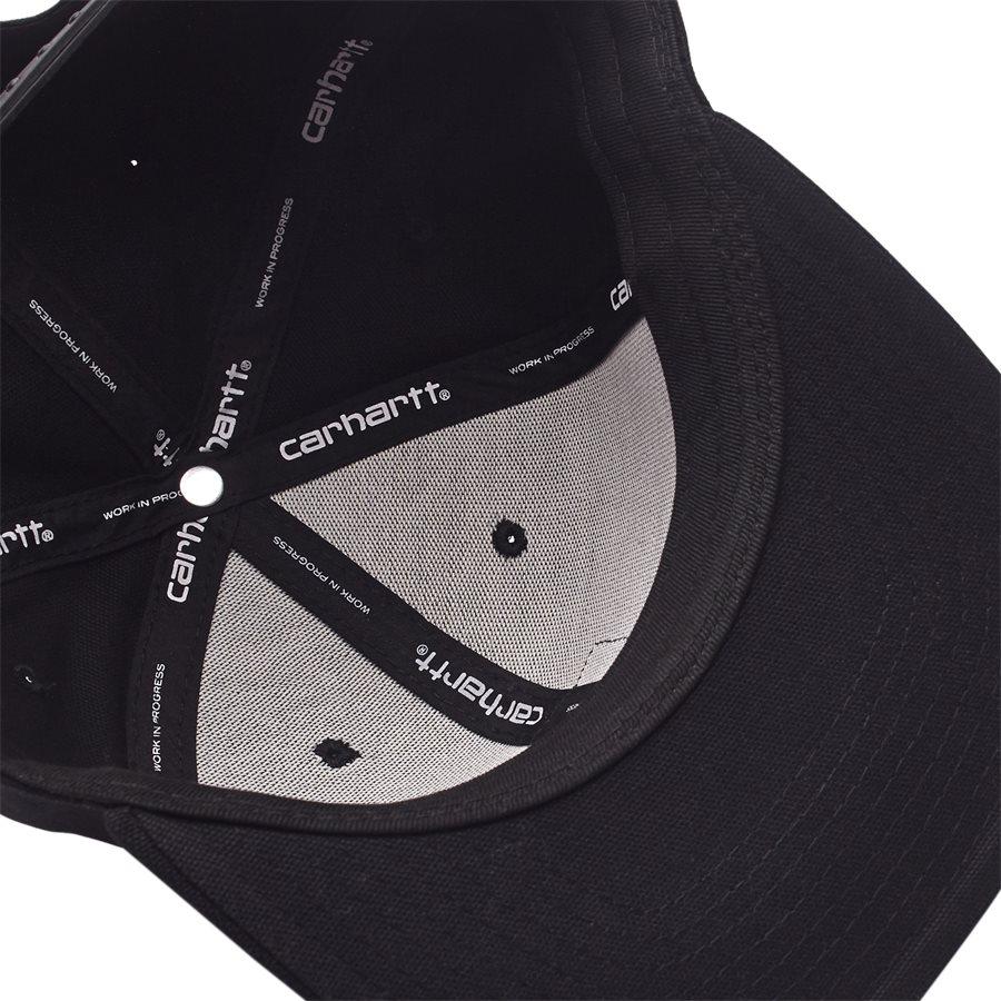 LOGO CAP. I023099 - LOGO CAP I023099 - Caps - SORT - 6