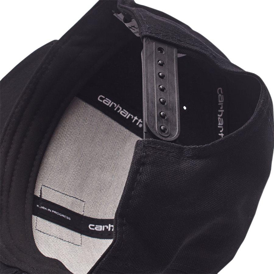 LOGO CAP. I023099 - LOGO CAP I023099 - Caps - SORT - 7