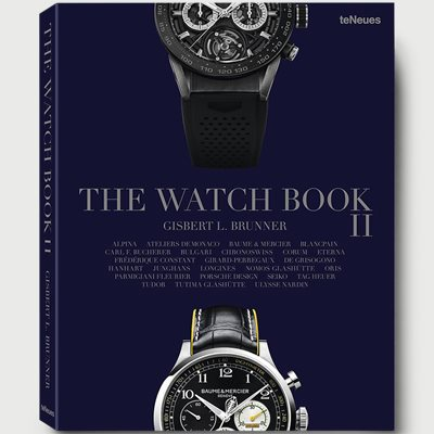 The Watch Book 2 The Watch Book 2 | Hvid