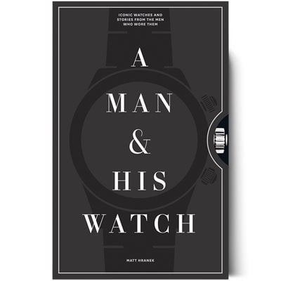 A Man And His Watch A Man And His Watch | Hvid
