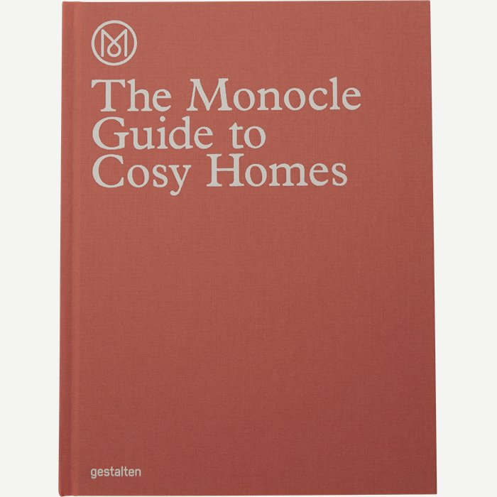 The Monocle Guide To Cosy Homes - Accessories - Hvid