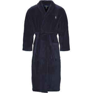 Kimono Robe Regular | Kimono Robe | Blå