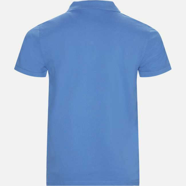 The original Pique SS Rugger Polo T-shirt