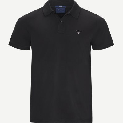The original Pique SS Rugger Polo T-shirt Regular | The original Pique SS Rugger Polo T-shirt | Sort