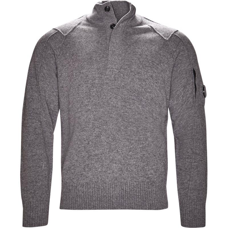 C.p. Company - Turtle Neck Knitwear