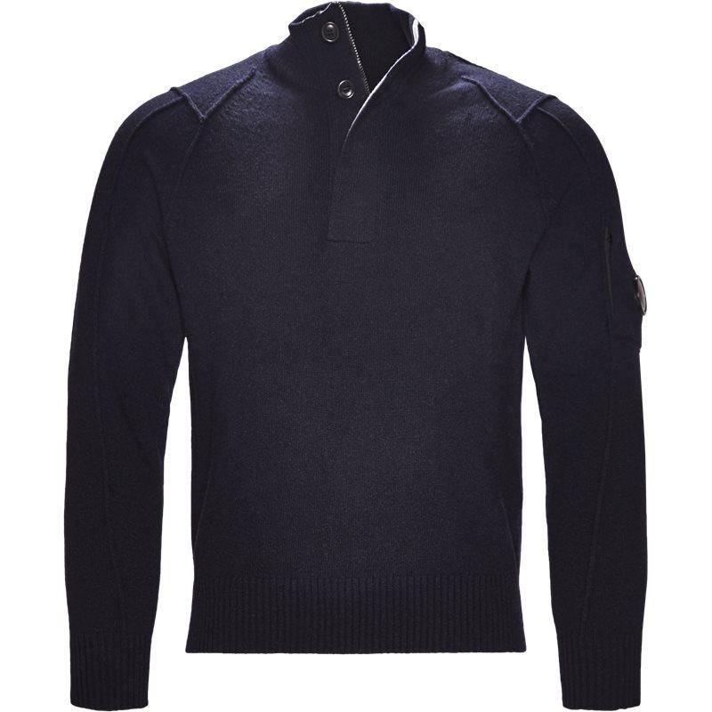 c.p. company – C.p. company - turtle neck knitwear fra kaufmann.dk