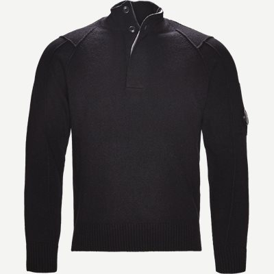 Turtle Neck Knitwear Regular | Turtle Neck Knitwear | Sort