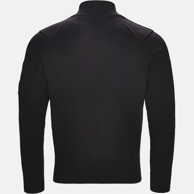 Turtle Neck Knitwear