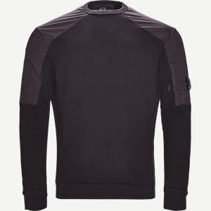 Sweatshirt Regular | Sweatshirt | Sort