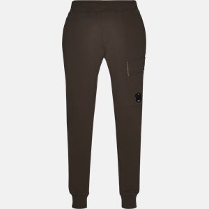 Goggle Jersey Pants Regular fit | Goggle Jersey Pants | Army