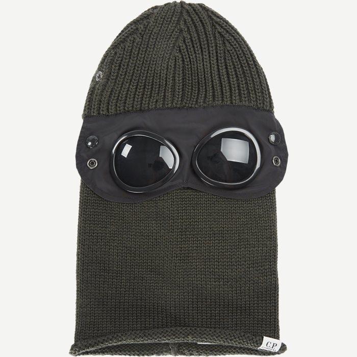 Ski Mask - Caps - Regular - Army