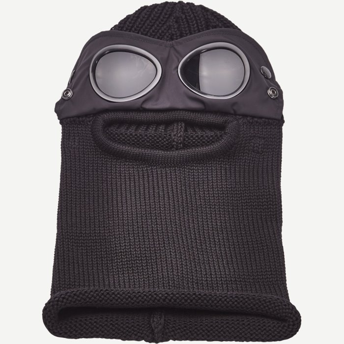 Ski Mask - Caps - Regular - Sort