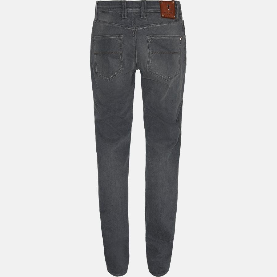 LEONARDO D251 8127 - Jeans - Jeans - Slim - GREY - 2