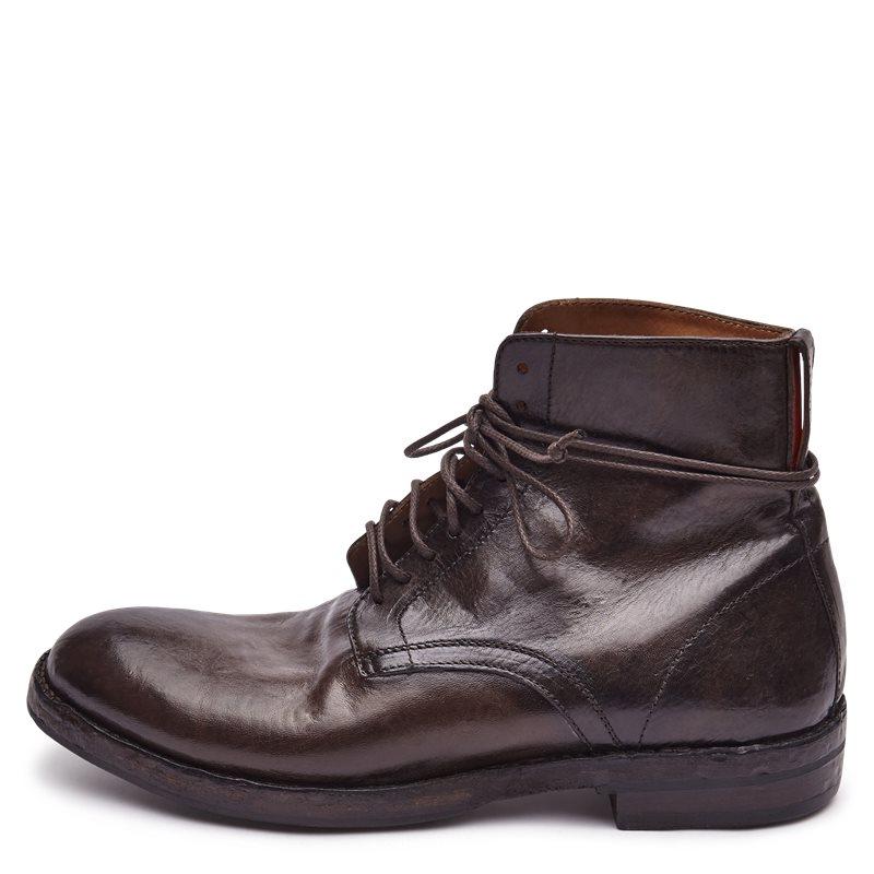 o.c.s. – O.c.s. ace 03 horse moro sko brown fra axel.dk