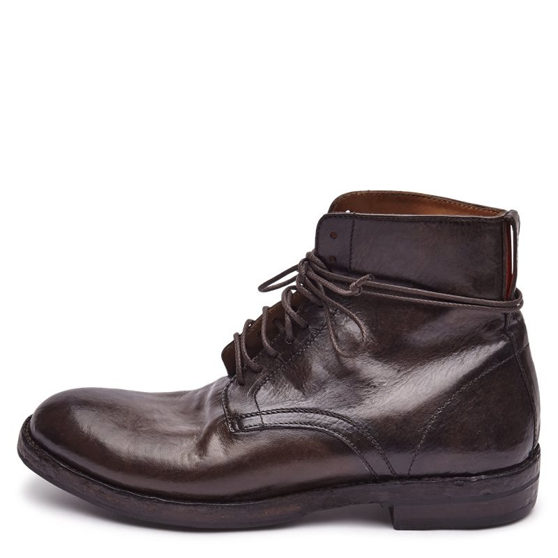 O.c.s. ace 03 horse moro sko brown fra o.c.s. på axel.dk