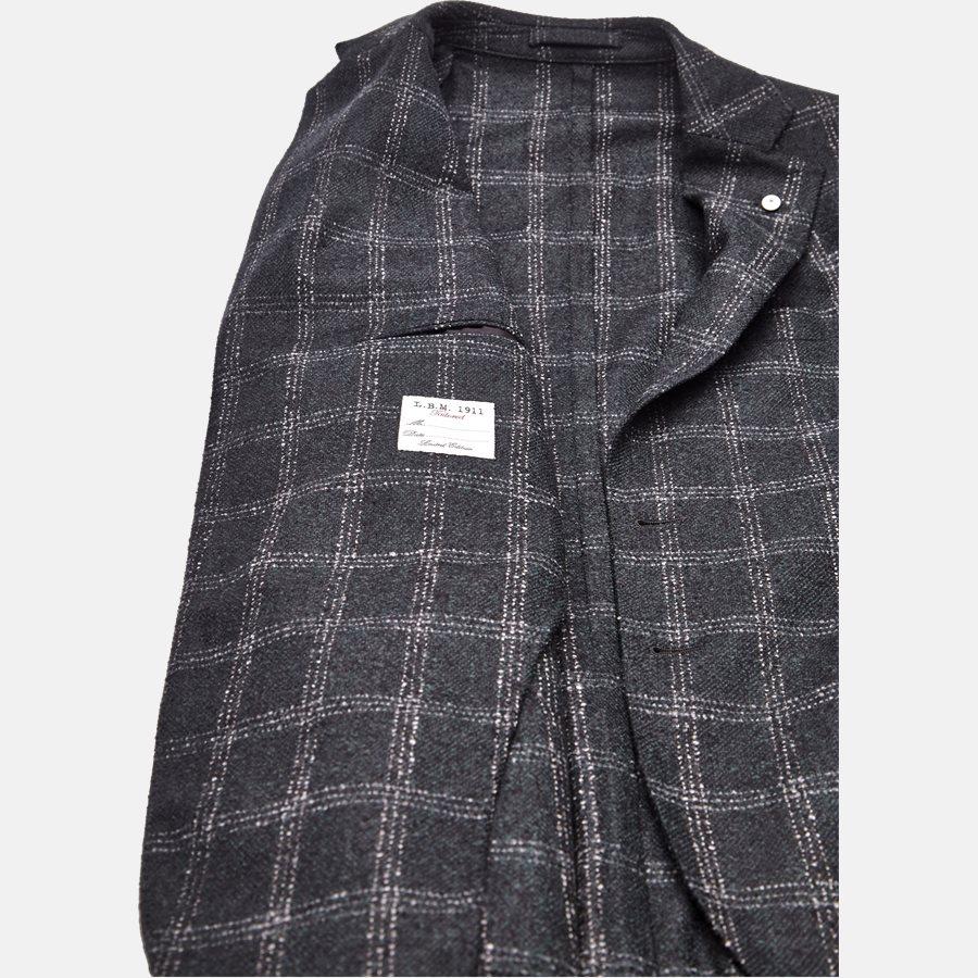 82022 2863 JACK SLIM - jakke  - Blazer - Slim - GREEN - 7