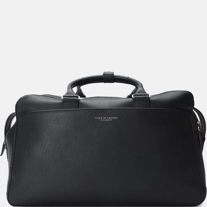 Micke Weekend Bag - Tasker - Sort