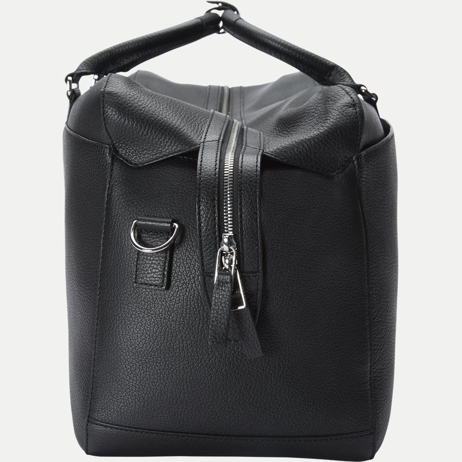 U65298 MICKE - Micke Weekend Bag - Tasker - SORT - 4