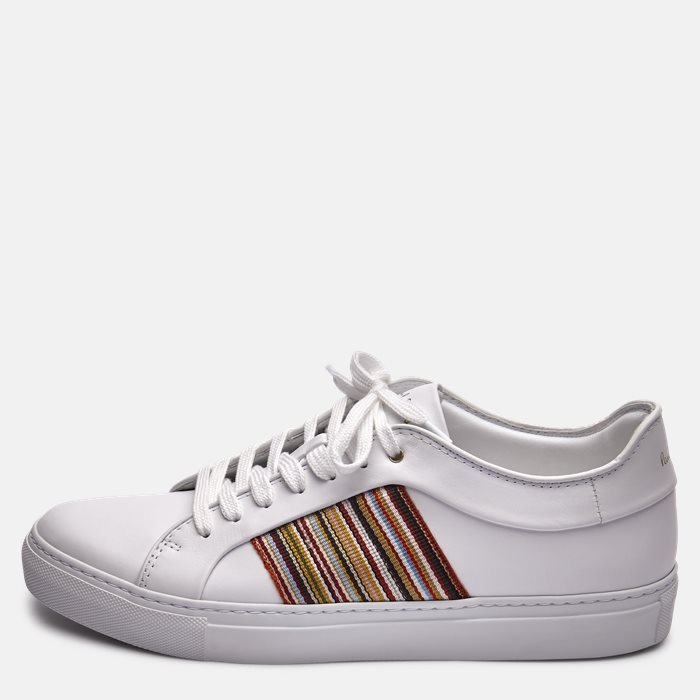 Shoes - White