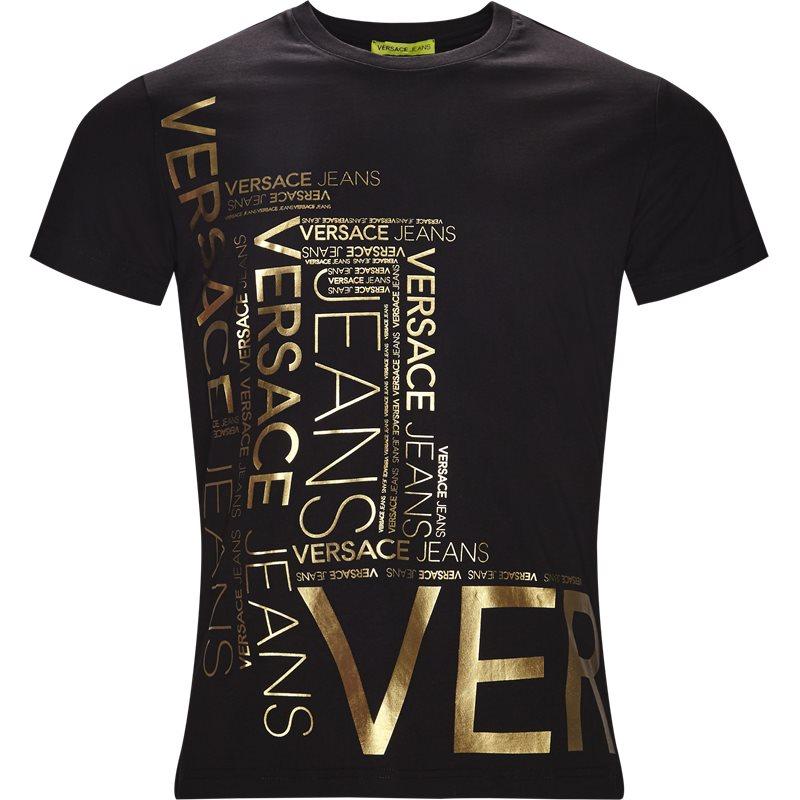 versace jeans Versace jeans b3gsa78m sort på quint.dk