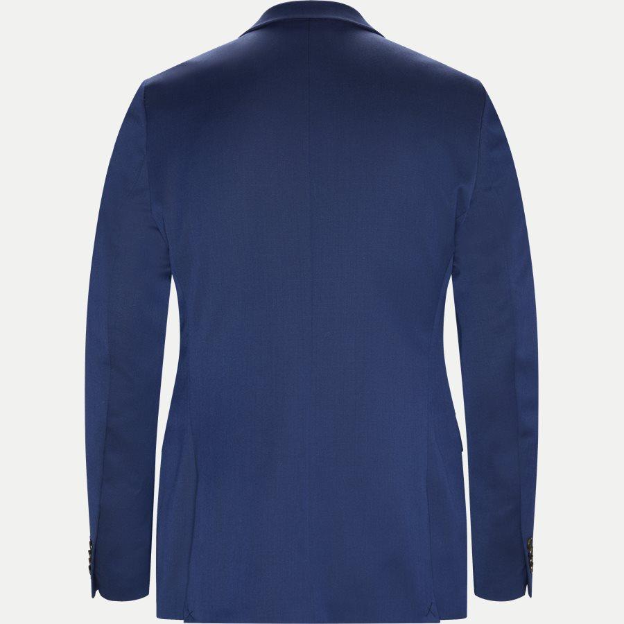 DUSTIN - Suits - Regular - BLUE - 3