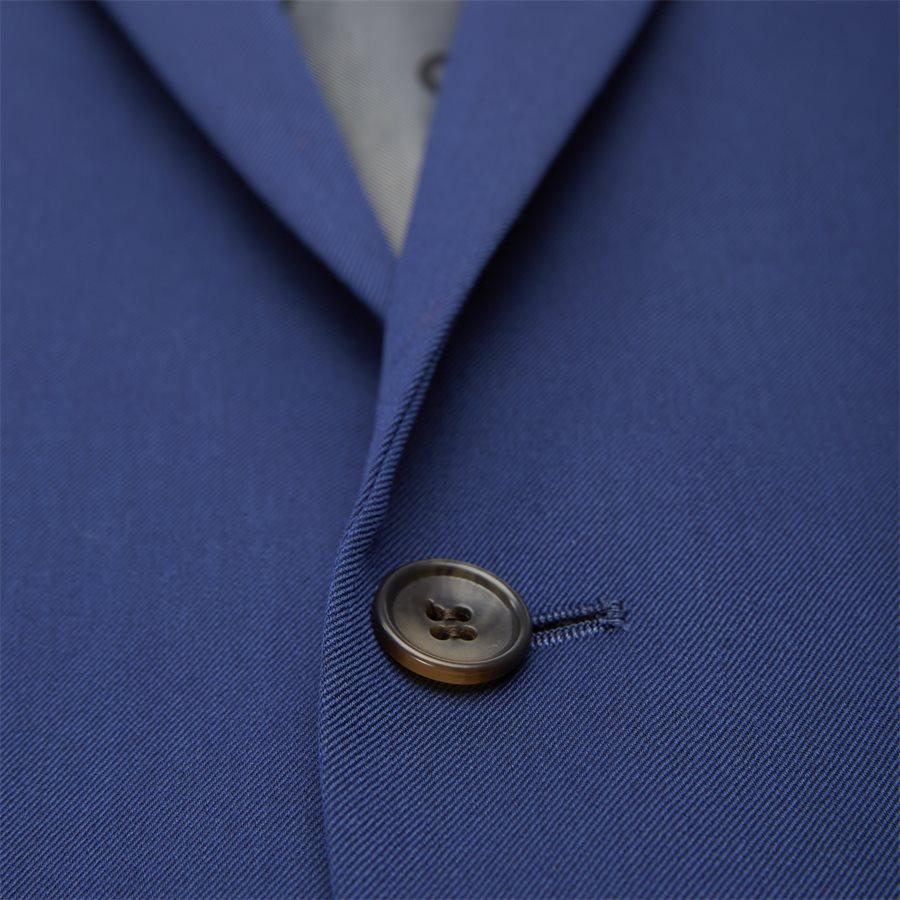 DUSTIN - Suits - Regular - BLUE - 6