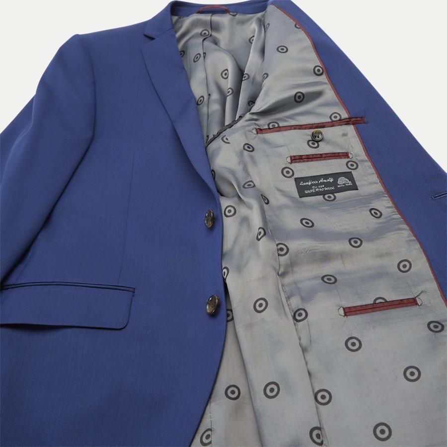 DUSTIN - Suits - Regular - BLUE - 9