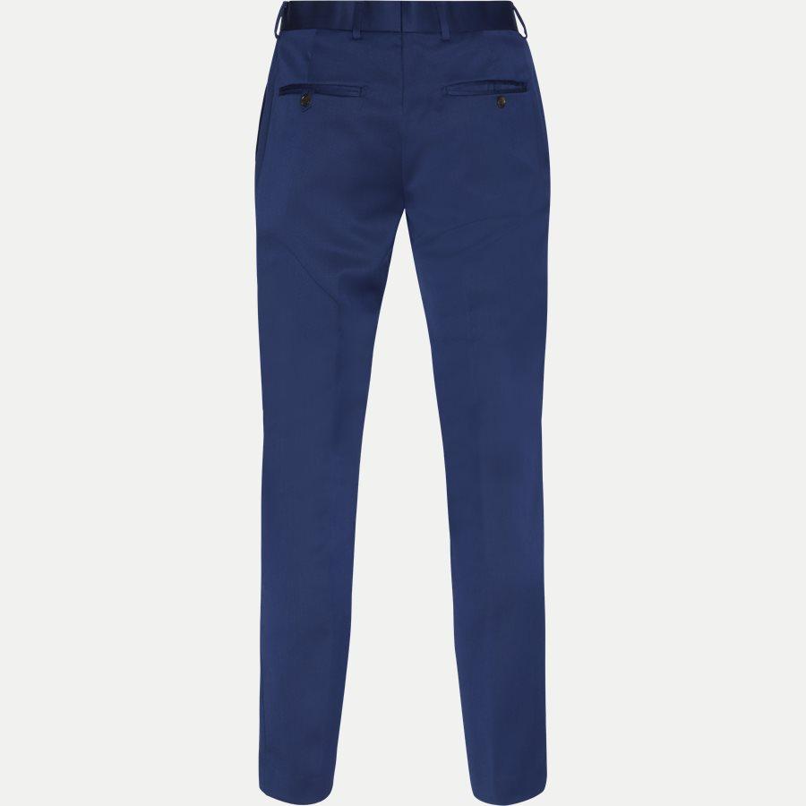 DUSTIN - Suits - Regular - BLUE - 12