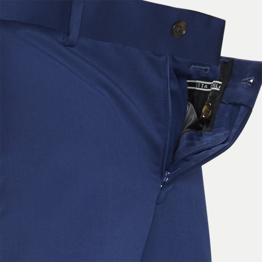 DUSTIN - Suits - Regular - BLUE - 14
