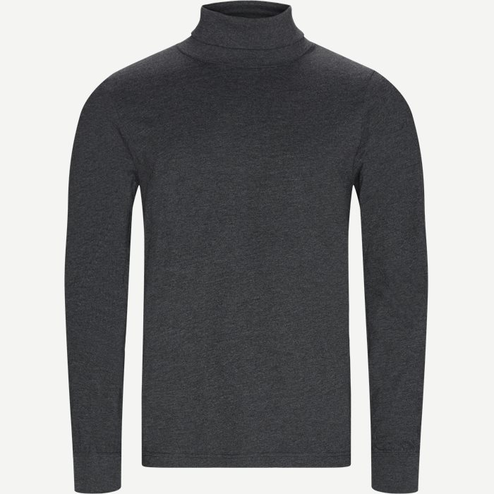 Sweatshirts - Regular - Grau