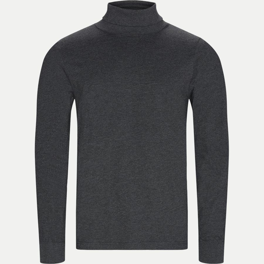 SINATRA - Sinatra Rullekrave - Sweatshirts - Regular - CHARCOAL - 1