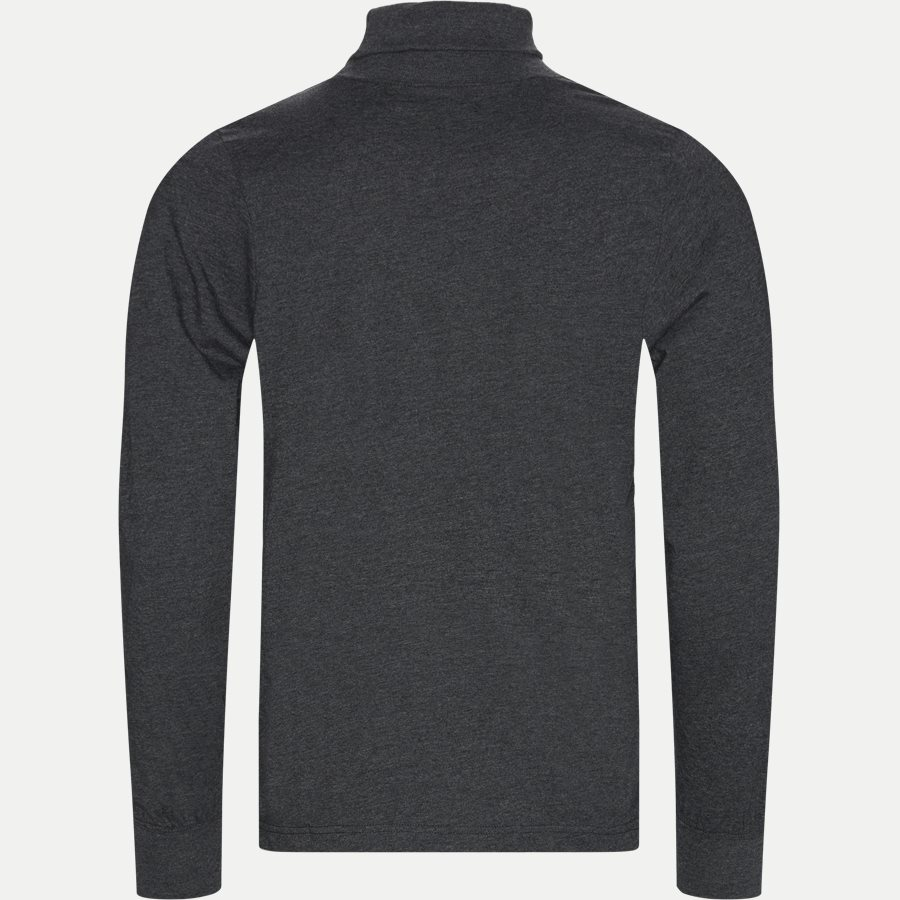 SINATRA - Sinatra Rullekrave - Sweatshirts - Regular - CHARCOAL - 2