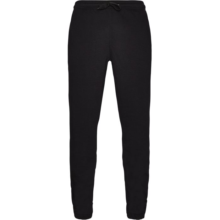 Ocean Sweatpants - Bukser - Regular - Sort
