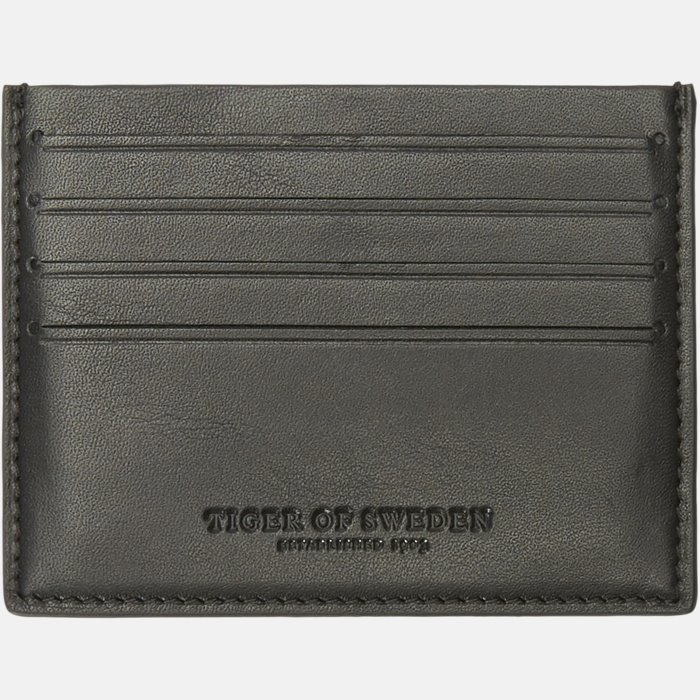 Krio Kortholder - Accessories - Sort