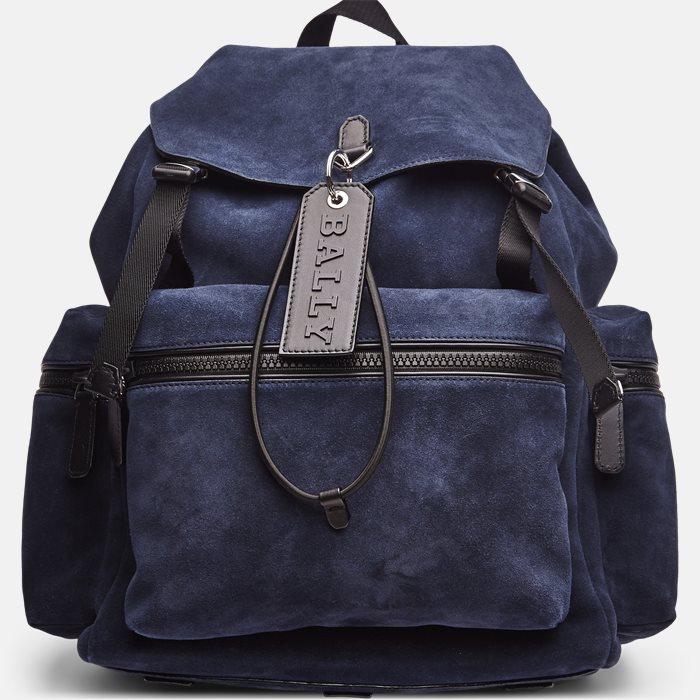 Tasker - Blå