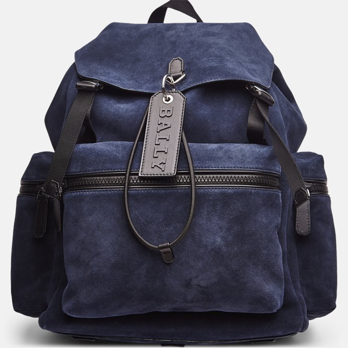 Bags - Blue