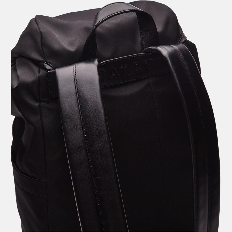 WARO - Tasker - BLACK - 3