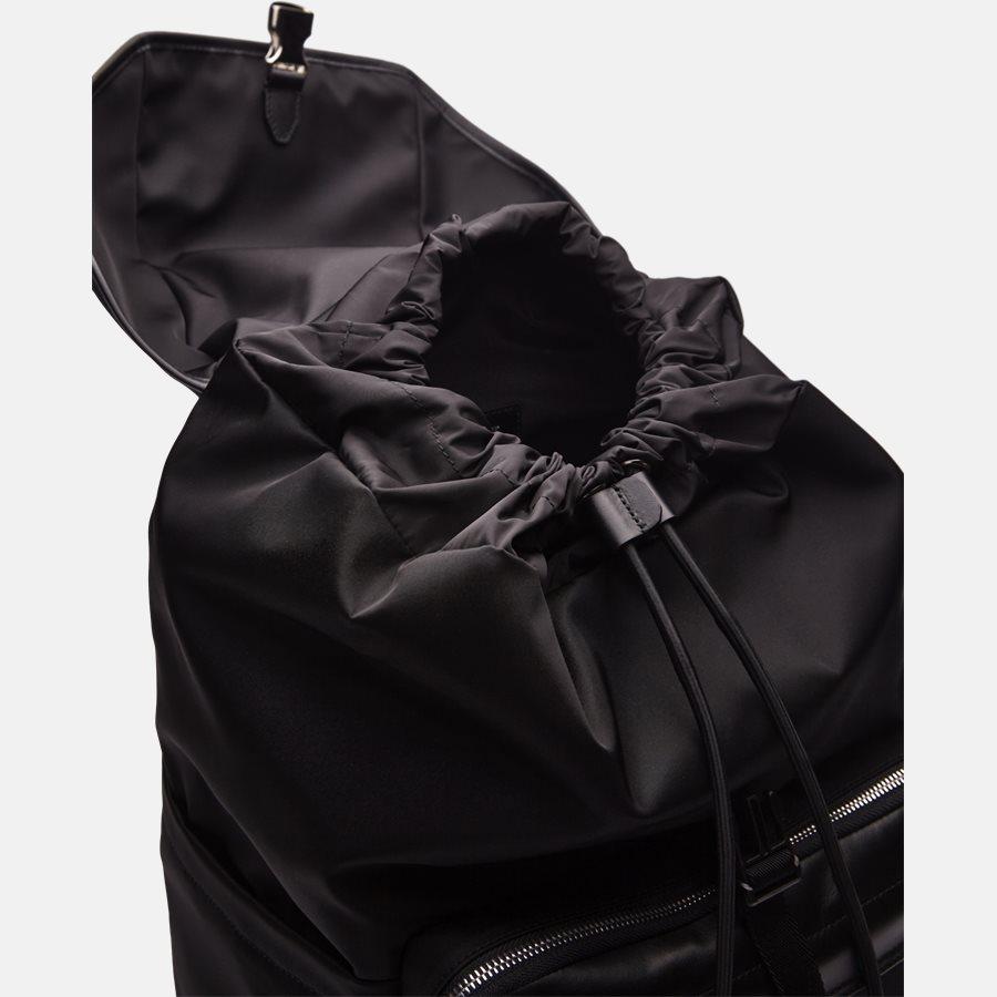 WARO - Tasker - BLACK - 4