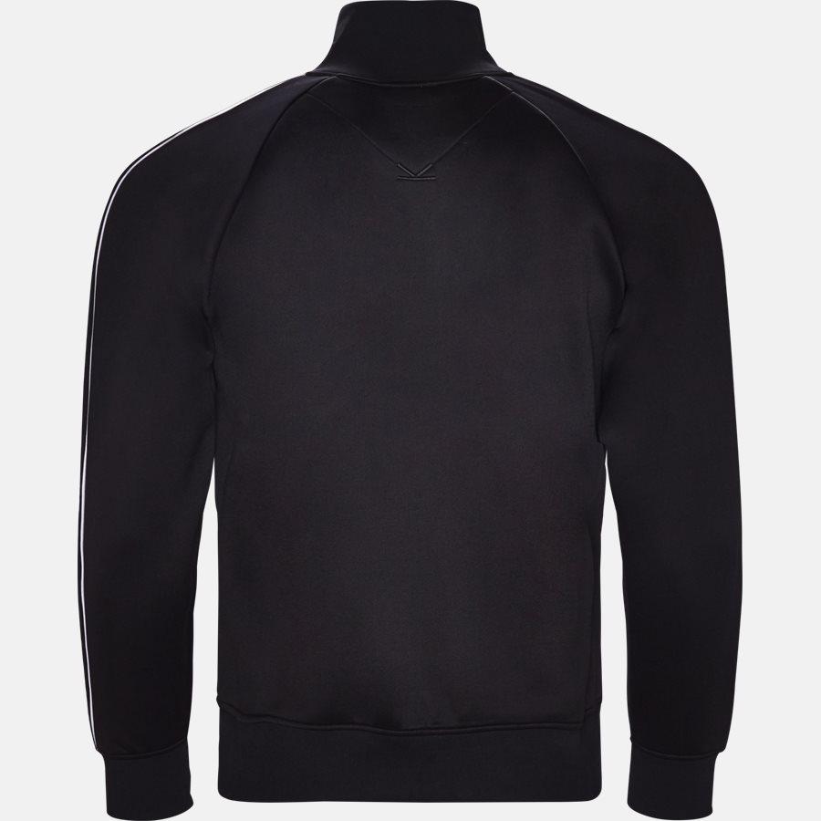 5BL7514CA - sweat - Sweatshirts - Regular slim fit - SORT - 2