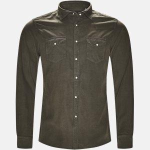 skjorte Tailor | skjorte | Army