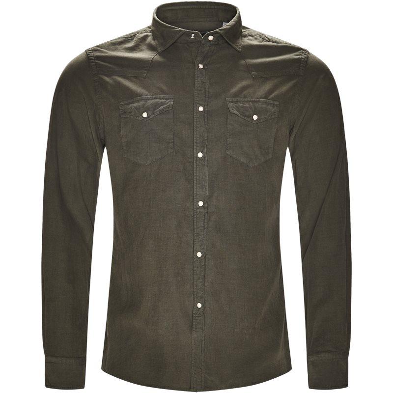 xacus – Xacus skjorte army fra axel.dk