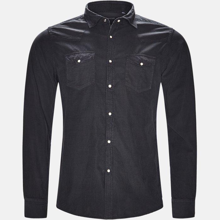skjorte - Skjorter - Tailor - Grå