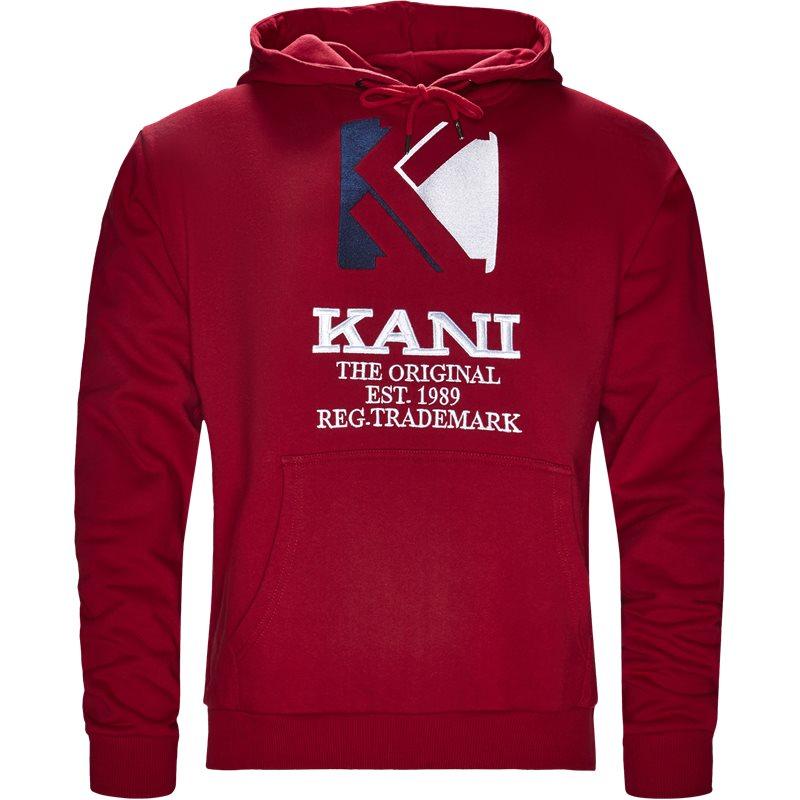karl kani Karl kani kk og rød på quint.dk