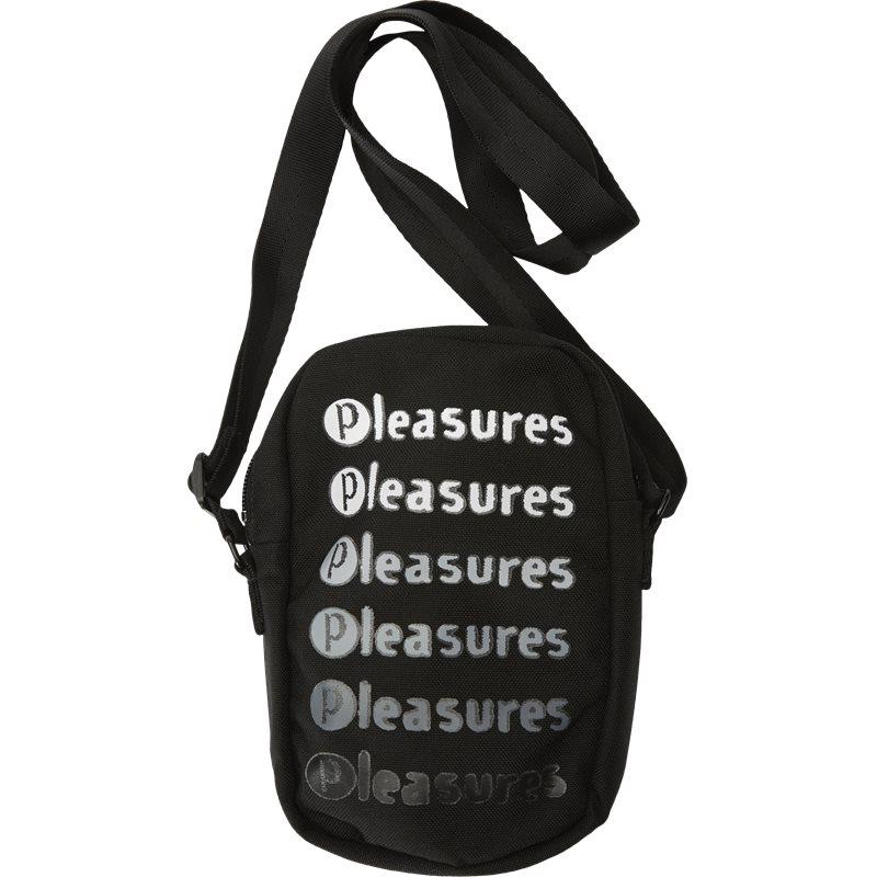 Billede af Pleasures Now Gum Ball Side Bag Sort