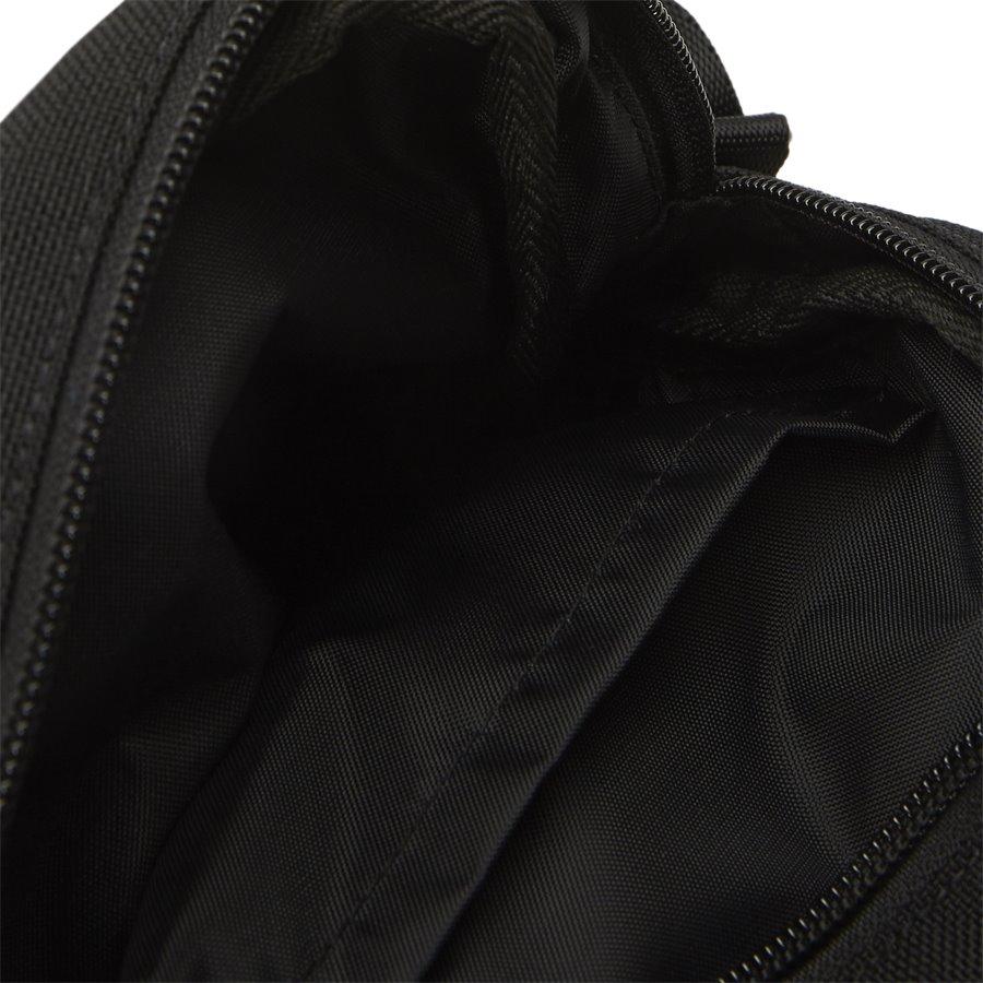GUM BALL SIDE BAG - Gum Ball Side Bag - Tasker - SORT - 5