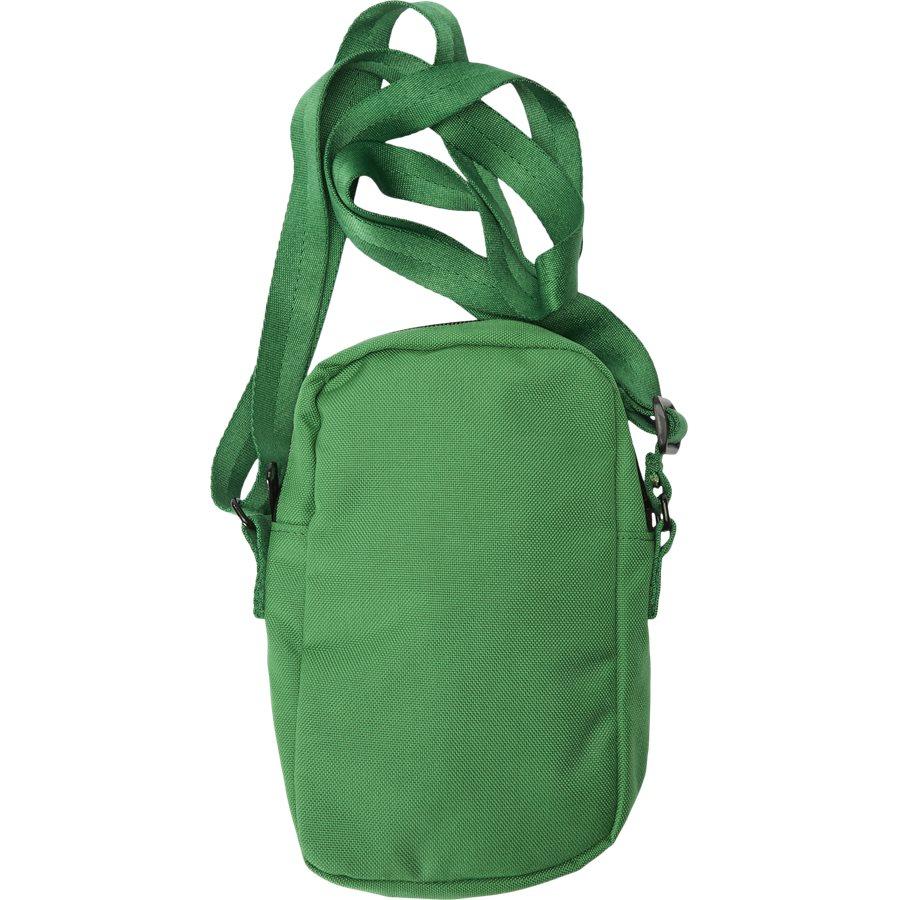 MARK OF THE BEAST SIDE BAG - Mark Of The Beast Side Bag - Tasker - GRØN - 2