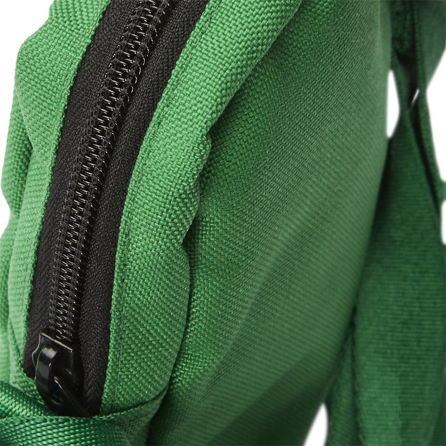 MARK OF THE BEAST SIDE BAG - Mark Of The Beast Side Bag - Tasker - GRØN - 4