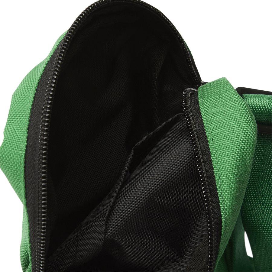MARK OF THE BEAST SIDE BAG - Mark Of The Beast Side Bag - Tasker - GRØN - 5