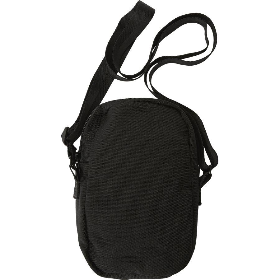 DONT TRY SIDE BAG - Dont Try Side Bag - Tasker - SORT - 2